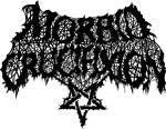 Morbid Crucifixion bw