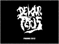 Devour the Fetus - Promo 2012