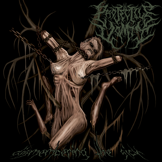 Projectile Vomit - Dismembering the Sick