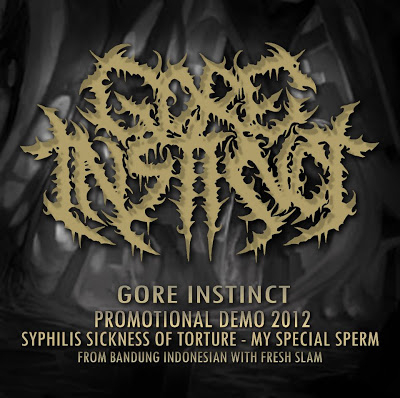Gore Instinct - Promotional Demo