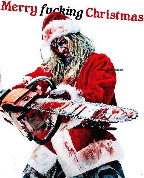 merry xmas - Death Metal Christmas