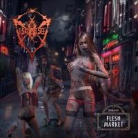 Disgraseed - Flesh Market
