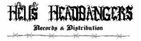 Hells Headbangers Records