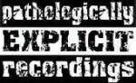 Pathologically Explicit Recordings