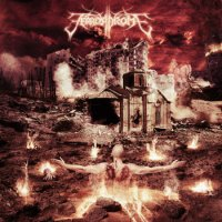 Terrordrome - The Day of Sacrilege