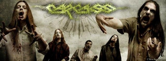 Carcass band