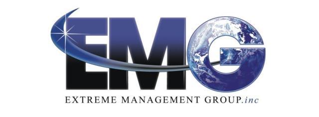 Extreme Management Group Inc