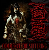 Meshiha - Commence the Suffering - Promo 2013