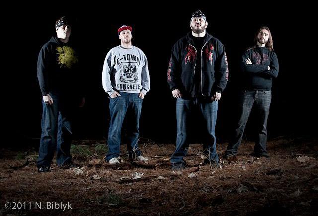 Dysentery band