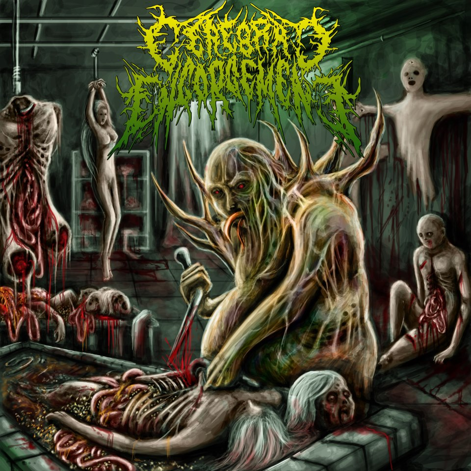Cerebral Engorgement - Gastrointestinal Bleeding